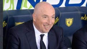 Rolando Maran, Chievo, Serie A, 10262016