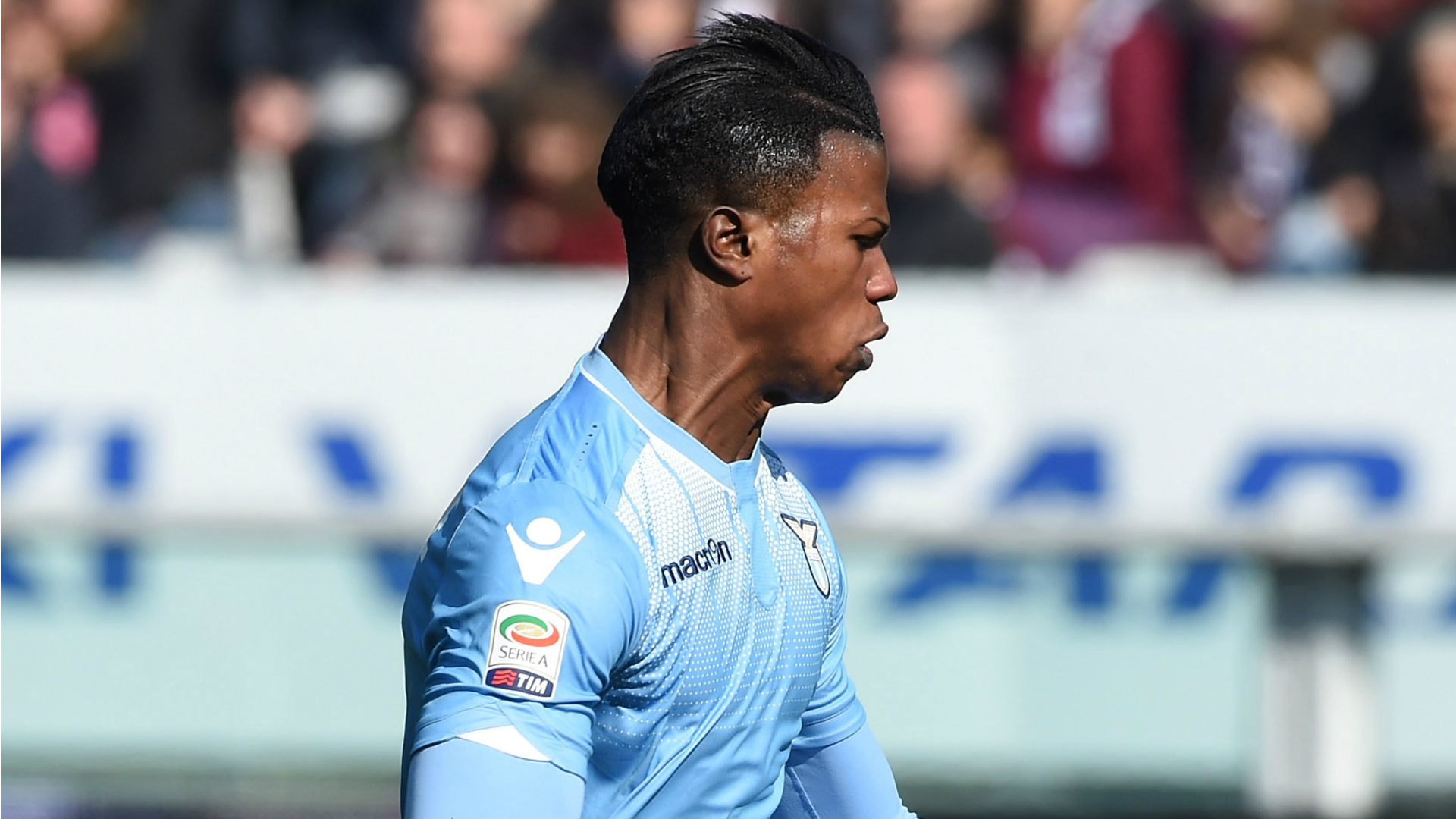 Keita Baldé va jouer pour ce club de Ligue 1 pour 30M€ !