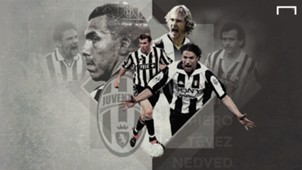 Juventus 20 Gallery Cover