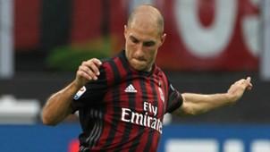 Gabriel Paletta Milan Serie A