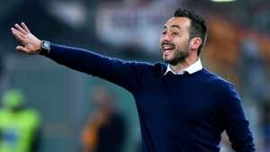 Roberto De Zerbi Palermo coach