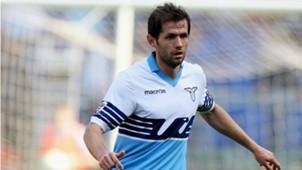 Senad Lulic Lazio