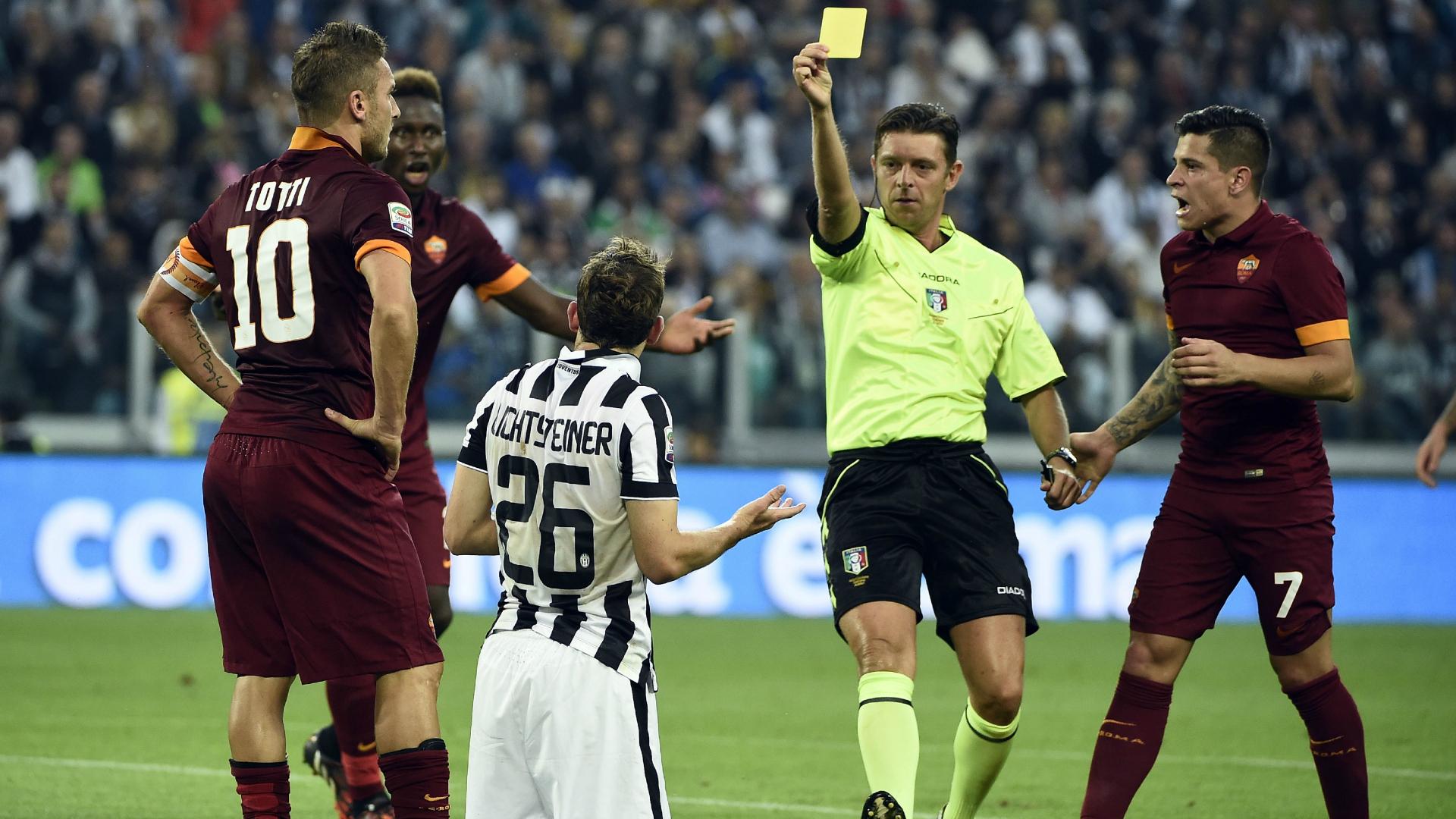 Supercoppa UEFA, Real Madrid-Manchester United: arbitrerà Rocchi di Firenze