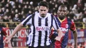 Borriello Juventus