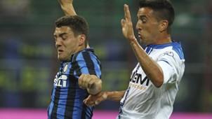 Mateo Kovacic Inter Empoli Serie A