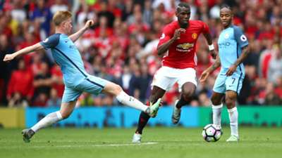 Pogba Manchester United Manchester City