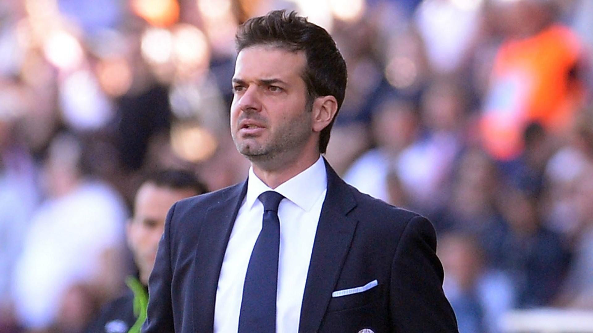 Benevento, Mastella attacca Stramaccioni: