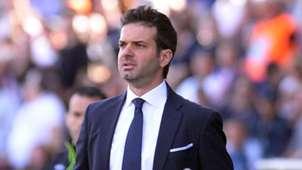 Andrea Stramaccioni, Udinese, Palermo, Serie A, 12042015