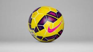 Pallone Nike Ordem Hi-Vis