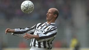 Attilio Lombardo Juventus 1995