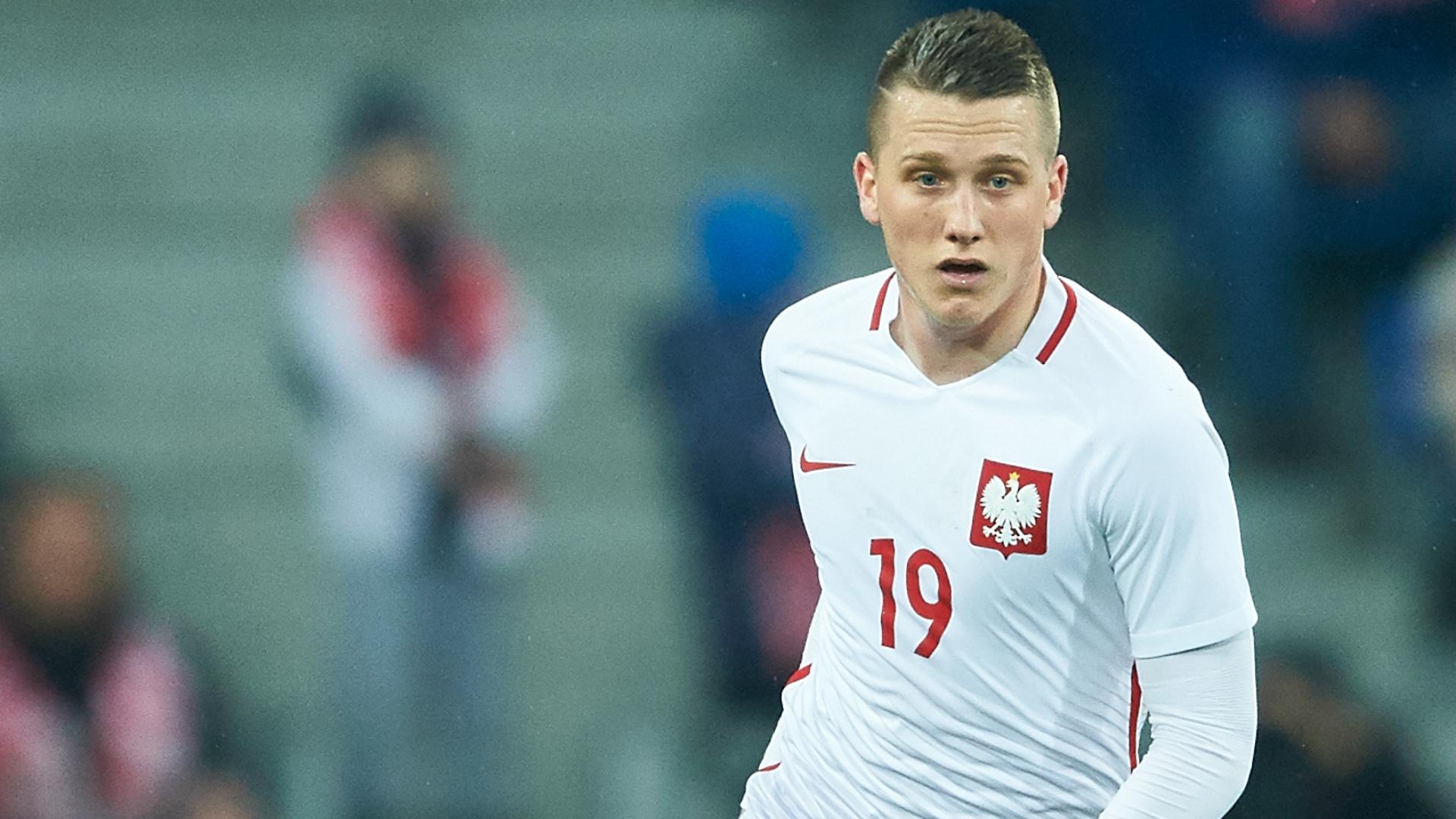 Piotr Zielinski Poland