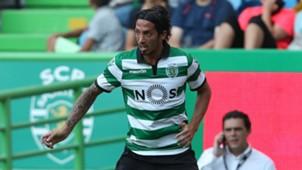 Schelotto Sporting Lisbon