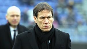 Rudi Garcia, Roma, Cagliari, Serie A, 08022015