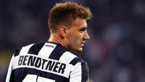 Niklas Bendtner Juventus 2012