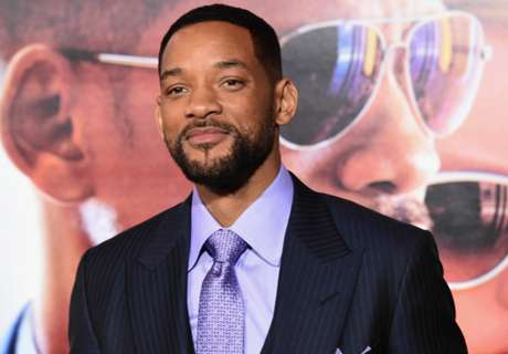 Will Smith, Nicky Jam & Era Istrefi to make World Cup song