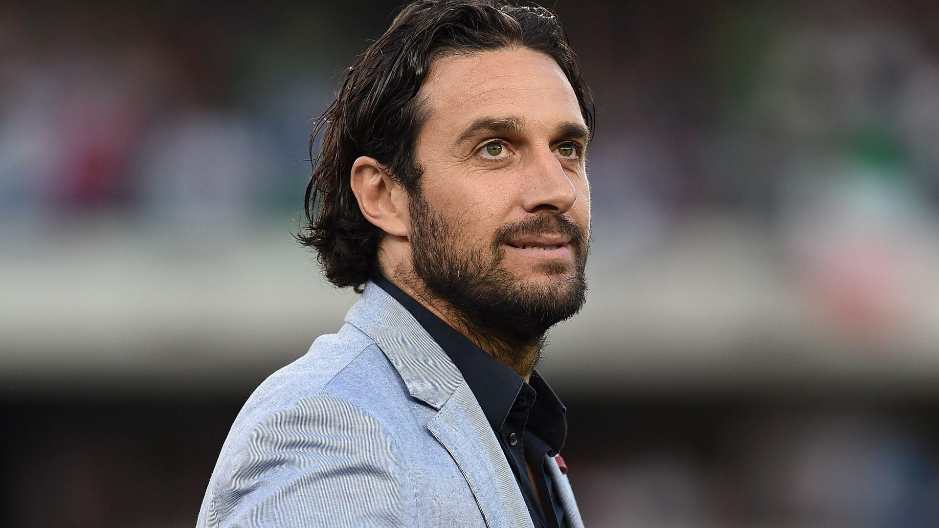 Adesso è ufficiale: Luca Toni non sarà più un dirigente del Verona