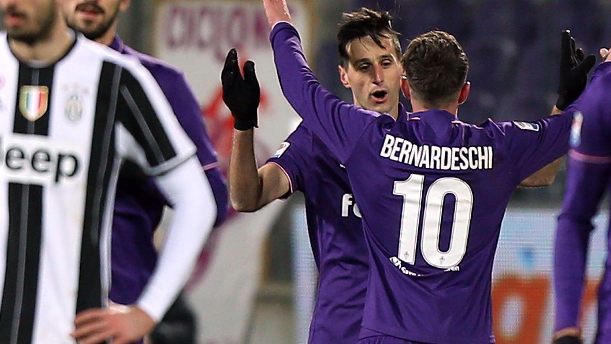 Fiorentina, Cognigni: