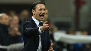 Niko Kovac Italy Croatia