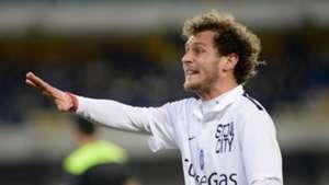 Alessandro Diamanti Verona Atalanta Serie A