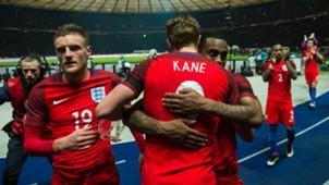 Vardy Kane England