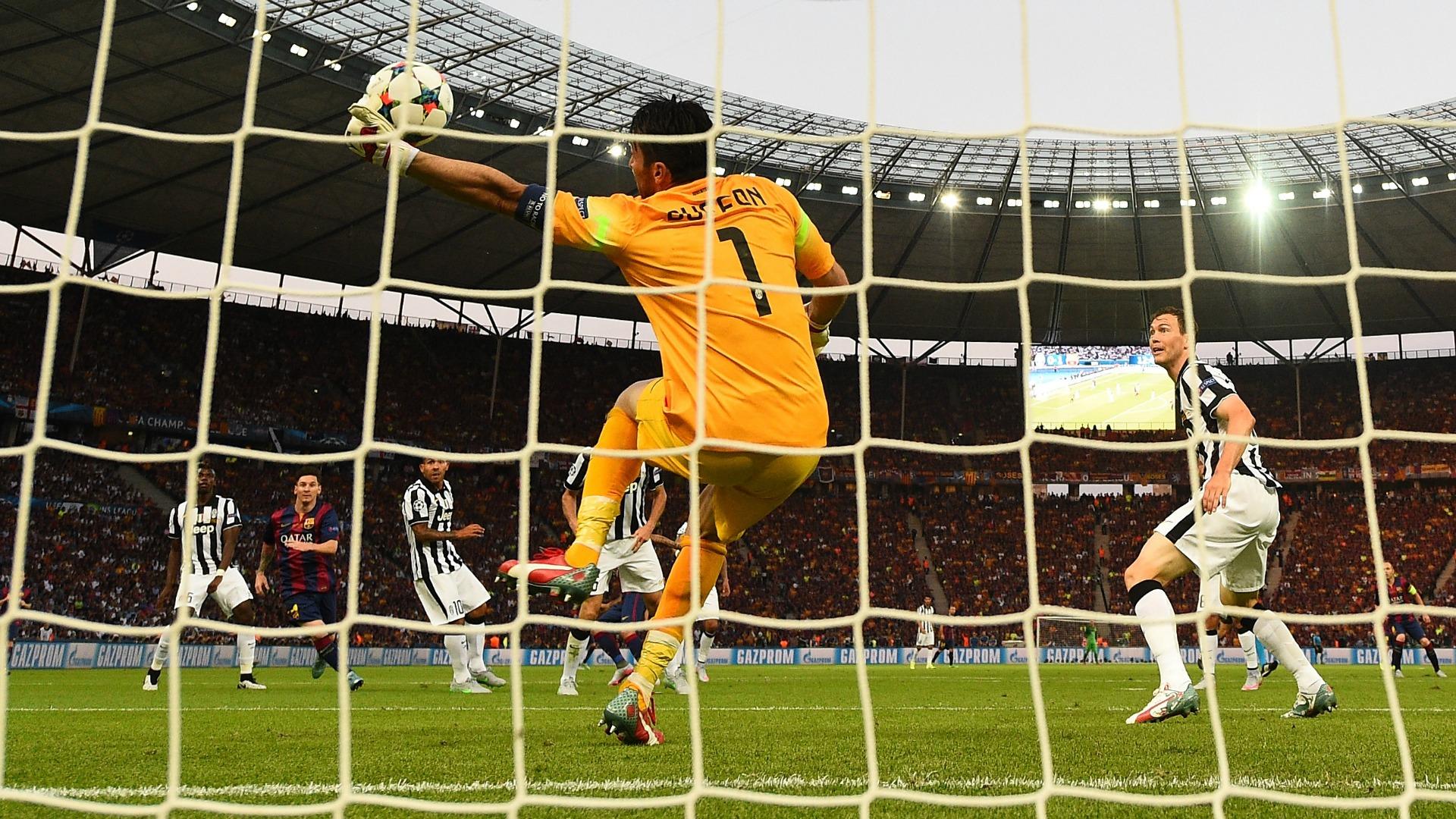 Juventus Barcelona