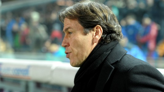 Rudi Garcia, Roma, Atalanta, Serie A, 22112014