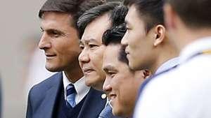 Zhang Zanetti Thohir Inter