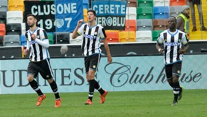 Stipe Perica Udinese Atalanta Serie A