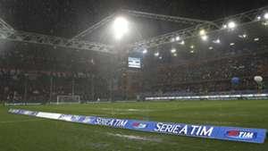 Stadio Ferraris - Sampdoria-Genoa - Serie A - 20150221