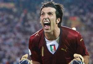Gigi Buffon 2006