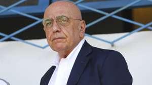 Adriano Galliani Milan