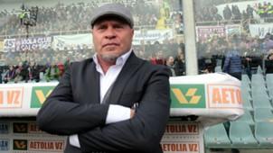 Serse Cosmi Trapani Serie B Italy