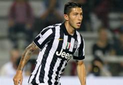 Luca Marrone Juventus Serie A Italy