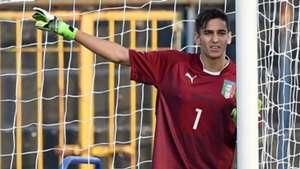 Alex Meret Udinese