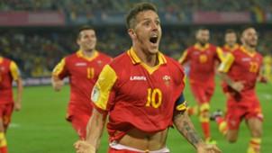 Stevan Jovetic Montenegro