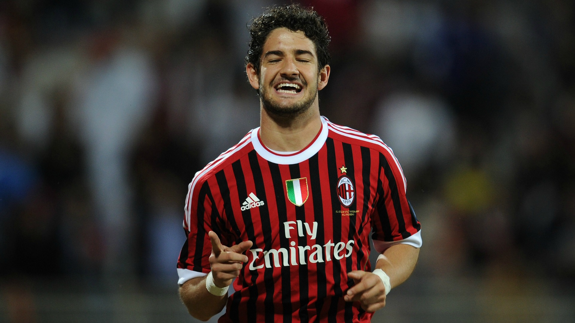 Image result for pato ac milan