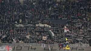 Alessandria fans