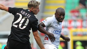 Abate Armero Milan Udinese Serie A