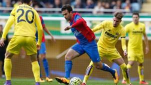 Giuseppe Rossi Villarreal Levante