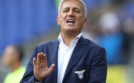 Vladimir Petkovic Lazio