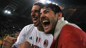 Ibrahimovic Pato Milan 2011