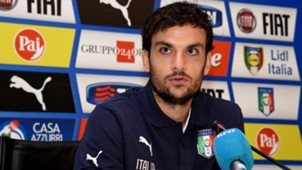 Marco Parolo Italy