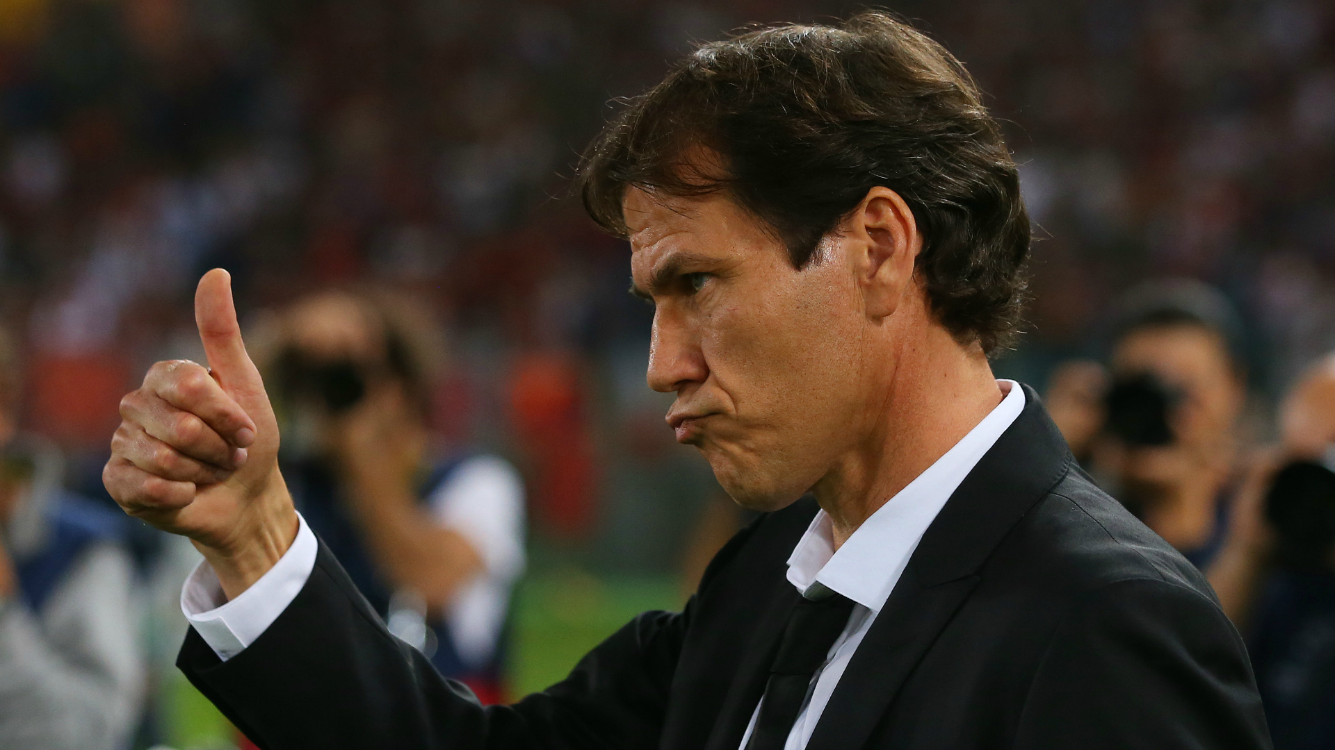 Mandanda forfait contre Konyaspor — Europa League