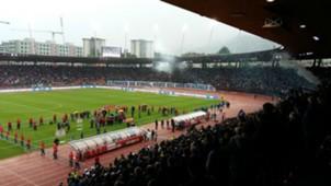 Zurigo Lugano Coppa Svizzera