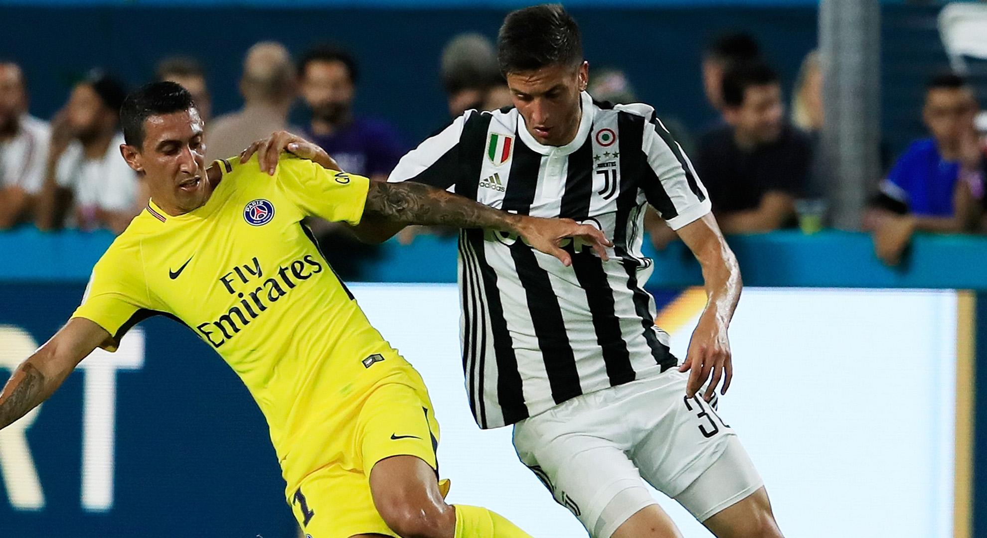 Barcellona-Juventus, Allegri al Camp Nou con il 4-3-3