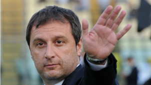 Devis Mangia Bari coach Serie B