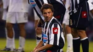 Del Piero UCL Final 2003