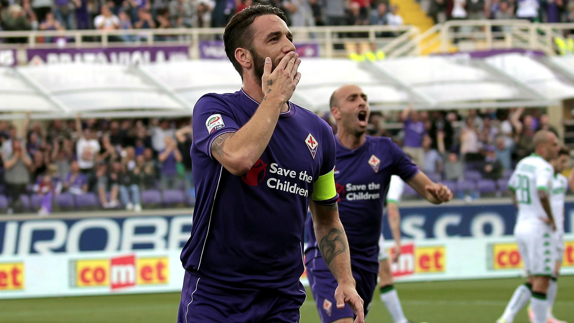 Addio Gonzalo Rodriguez, è ufficiale: ''Trattato male dalla Fiorentina''