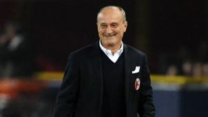 Delio Rossi Bologna coach Serie A 27102015