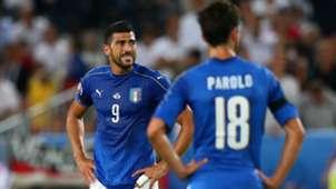 Graziano Pellè Italy